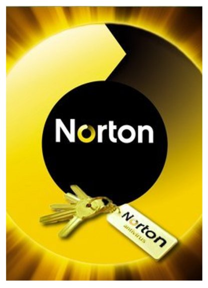 Для Norton Internet Security и Norton Antivirus на 120 дней. всего по